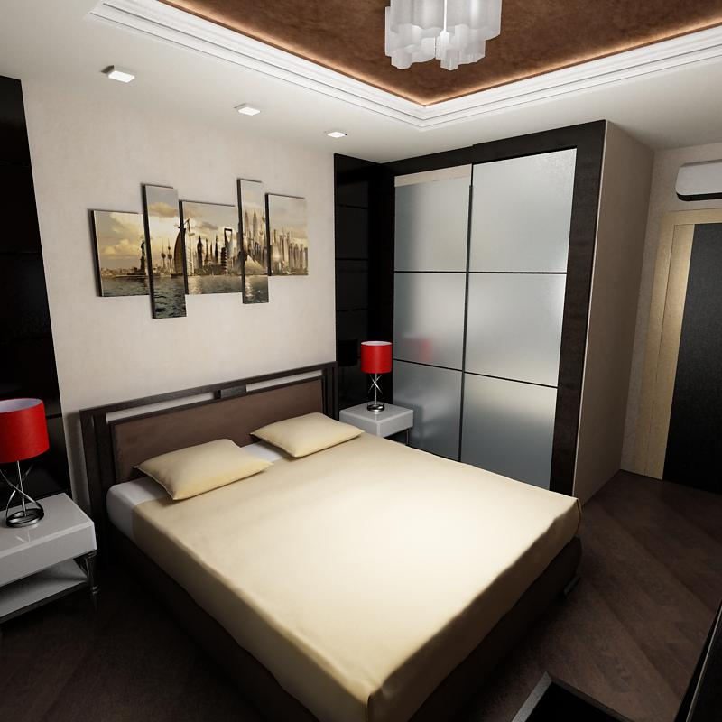 Дизайн 3 комнатной квартиры 80 кв.м фото